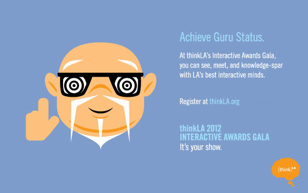 Interactive Awards: Register Now