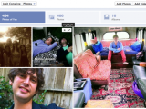 Daily Dish 7-30-12: Facebook Photos Redesign, Olympics Round-up, and Corporate Member News