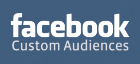 thinkLA - TechCrunch - Facebook Custom Audiences