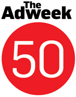 Daily Dish 9-17-12: Adweek 50, Shazam, Square, and Hooray for beard!