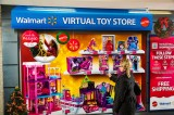 Daily Dish: Big Brands' Custom News Sites, Wal-Mart Pop-Up Toy Store, and Introducing Waze