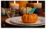 Daily Dish: Signing Off forThanksgiving
